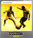 Football Manager 2016 Foil 2