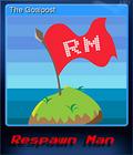 Respawn Man Card 1