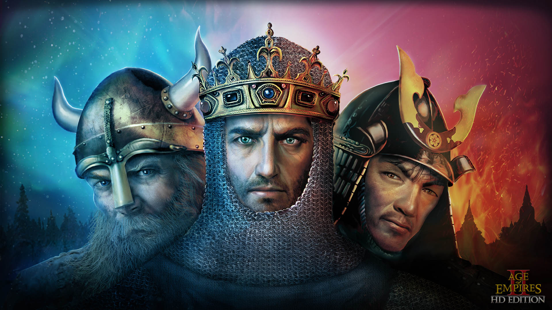 Age Of Empires Wallpaper: Age Of Empires II HD - King Of Memes