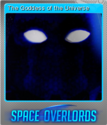 Space Overlords Foil 4
