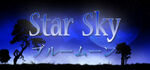 Star Sky - ブルームーン Logo