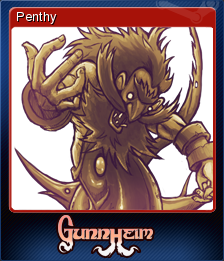 Gunnheim Card 2