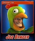 Joe Danger Card 3