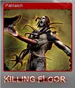 Killing Floor Foil 10