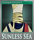 SUNLESS SEA Foil 5