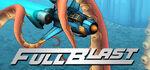 FullBlast Logo