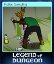 Legend of Dungeon Card 4