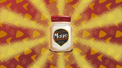 My Name is Mayo Artwork 3