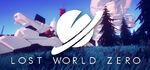 Lost World Zero Logo