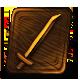 Super House of Dead Ninjas Badge 1