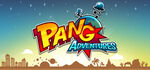 Pang Adventures Logo
