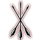 Chivalry Medieval Warfare Badge 2