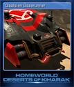 Homeworld Deserts of Kharak Card 06