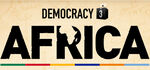 Democracy 3 Africa Logo