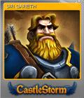 CastleStorm Foil 8