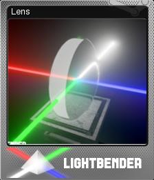 Lightbender Foil 7