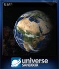 Universe Sandbox Card 1