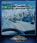 American Truck Simulator Card 2