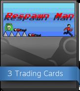 Respawn Man Booster Pack