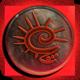 SUNLESS SEA Badge 4