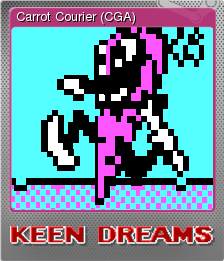 Keen Dreams Foil 9