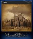 Mount & Blade Card 05