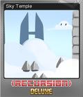Recursion Deluxe Foil 3