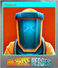 Highrise Heroes Word Challenge Foil 09