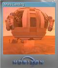 Horizon Foil 1