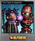 Obliteracers Foil 8