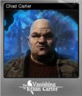 The Vanishing of Ethan Carter Redux Foil 1