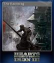 Hearts of Iron III Card 9