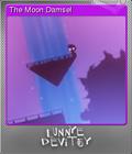 Lunnye Devitsy Foil 1