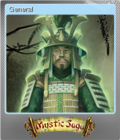 Mystic Saga Foil 2