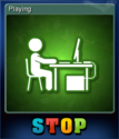 Stop Online - Battle of Words Card 4