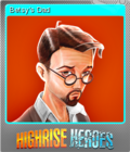 Highrise Heroes Word Challenge Foil 07