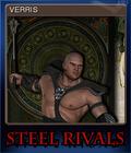 STEEL RIVALS Card 6