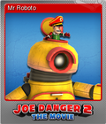 Joe Danger 2 The Movie Foil 7