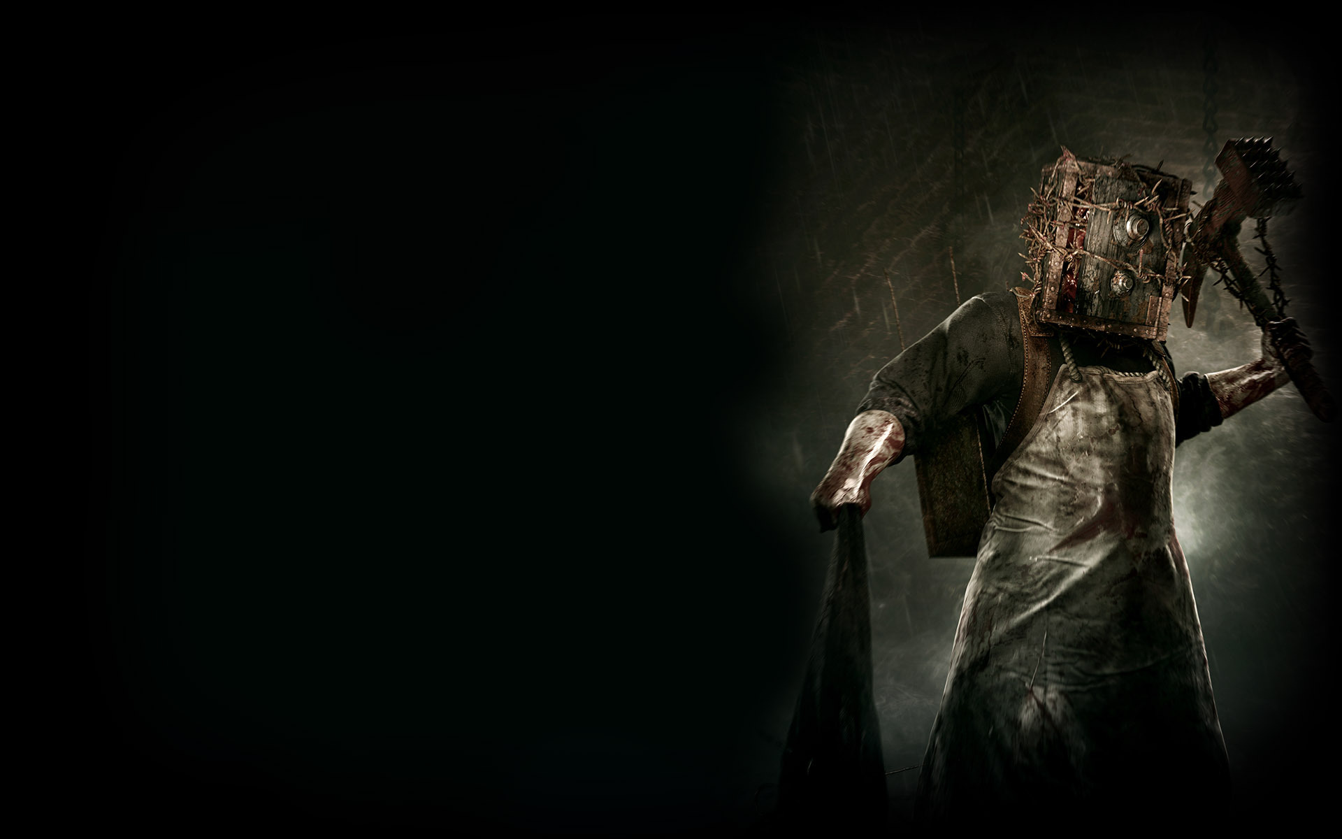The Evil Within Stream