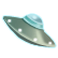 Gone Home Emoticon ufo