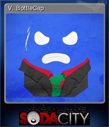SodaCity Card 2
