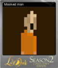 The Last Door Season 2 - Collector's Edition Foil 1