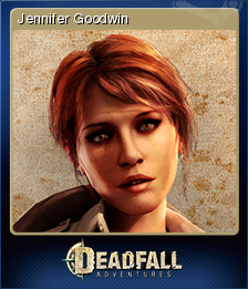 Deadfall Adventures Card 03