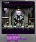 ENYO Arcade Foil 3