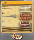 Shoppe Keep Foil 06