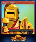 Tap Tap Legions Card 6