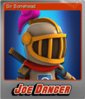 Joe Danger Foil 2