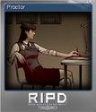 R.I.P.D. The Game Foil 4