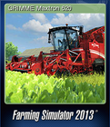 Farming Simulator 2013 Card 5
