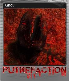 Putrefaction Foil 5